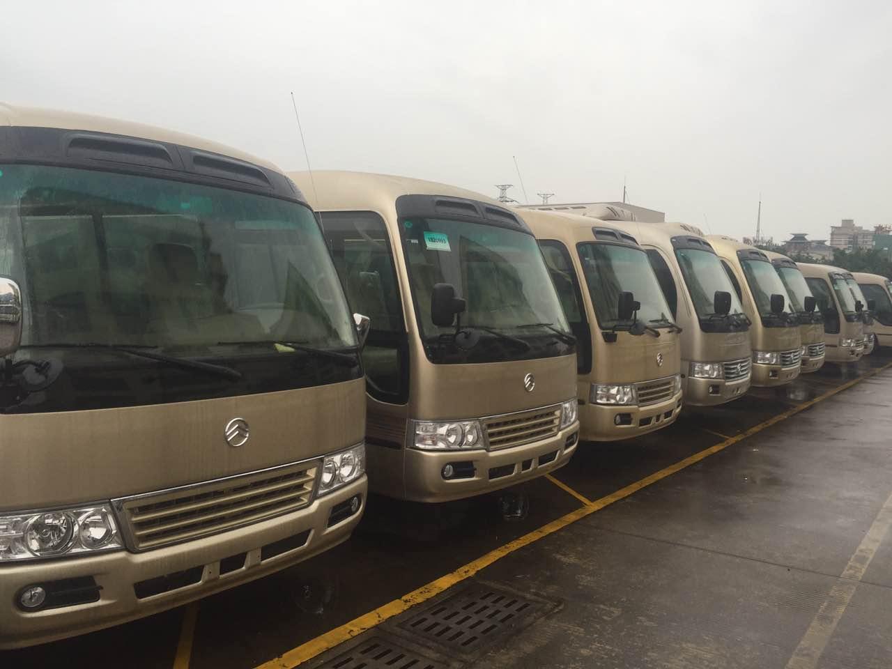 北京展会租车单位
