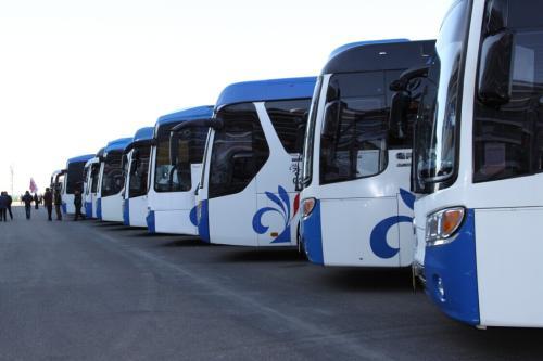 北京接送站价格(费用)?50人大客车送站多少钱?