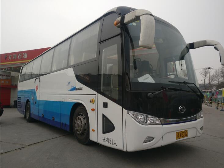 北京50座大巴租车价格
