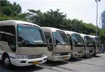 北京企业租车考斯特租赁