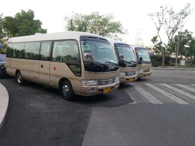 北京班车租车-企事业单位员工福利