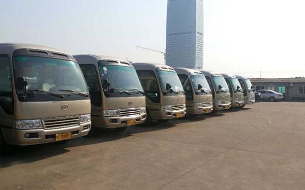 北京小巴租车网