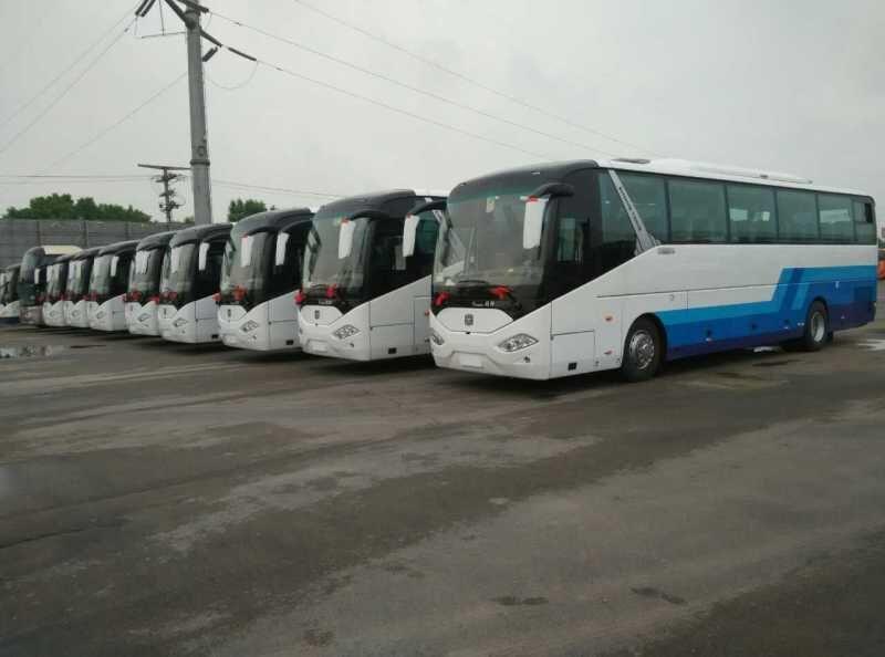 北京班车租车网