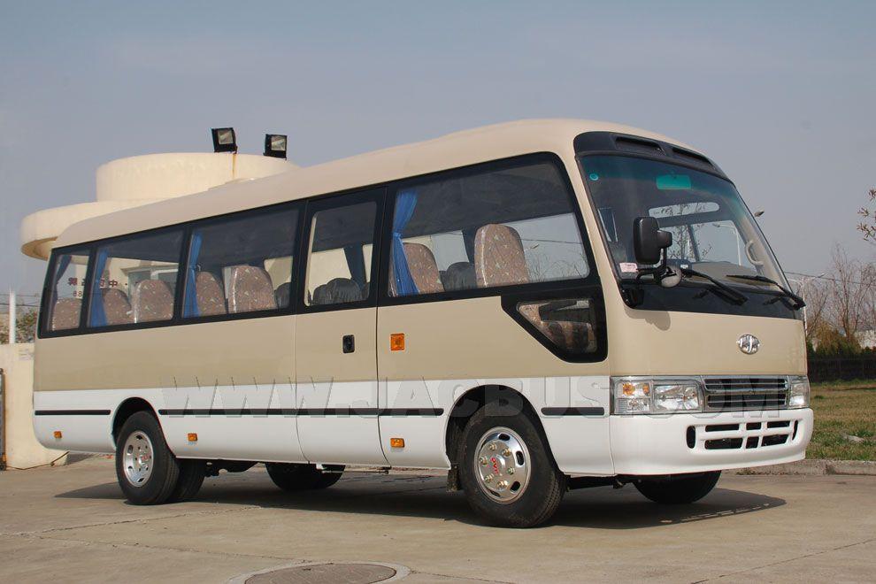 北京小巴租车