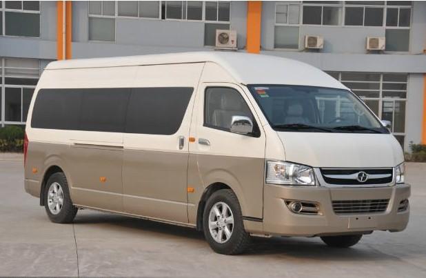 北京小巴车租赁网