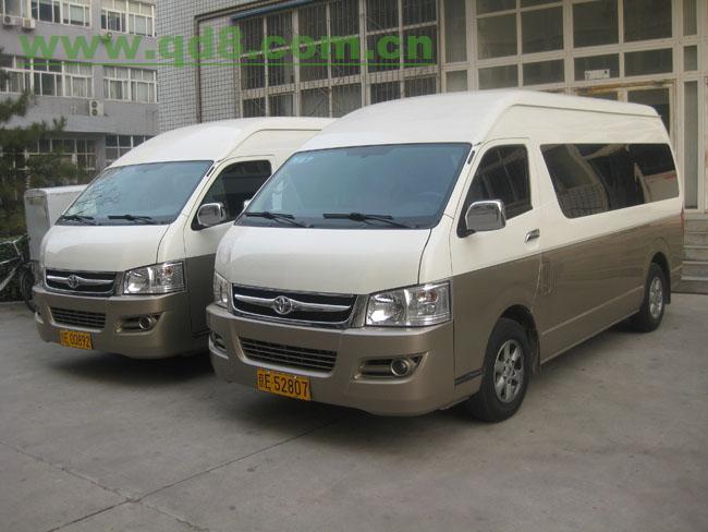 北京小巴租车公司