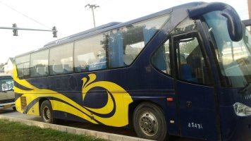 北京旅游租车公司