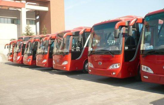 北京企业租班(客)车