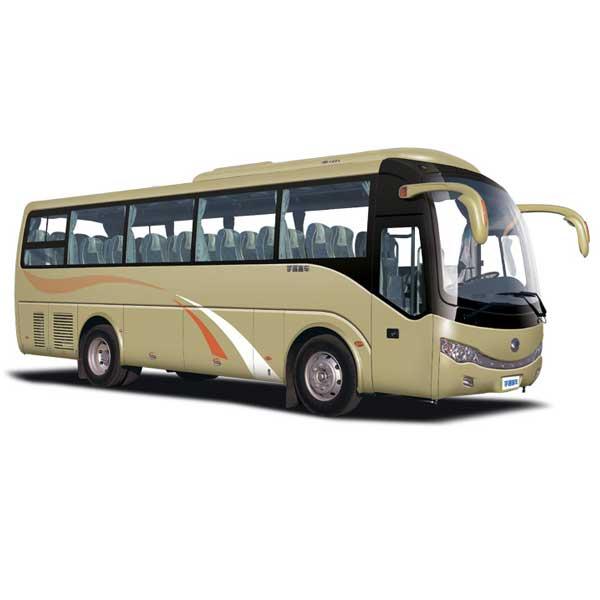 北京出租中巴车服务项目