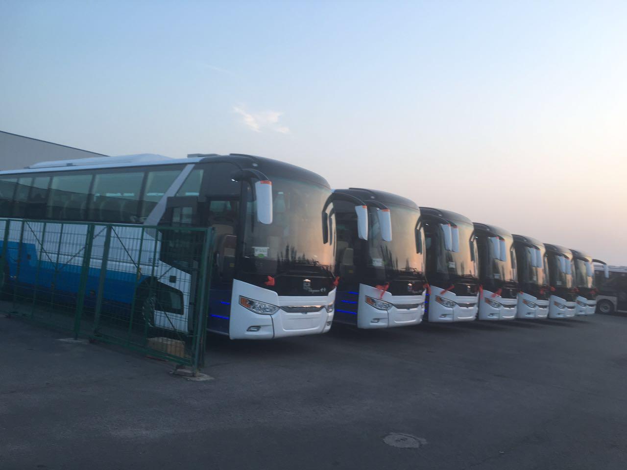 北京租车班车公司