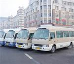 北京小巴租车信息