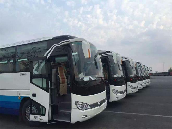 北京大巴租车福泽公司愿与您结成战略伙伴共同进步