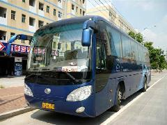 北京企业包中巴车