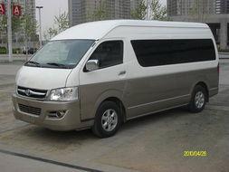 北京中巴租车-18座大马出租