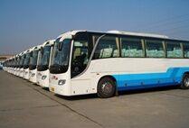 北京大巴租车服务公司