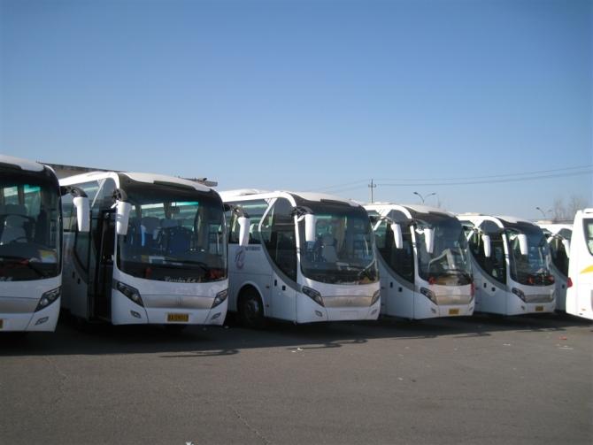北京个人包车哪家好?福泽北京中巴包车怎么样