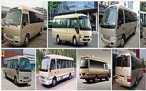 北京班车租车怎么样,价格高吗?
