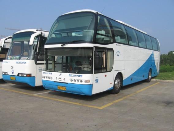 如何选择北京中巴租车呢