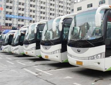 北京大巴租车公司带司机租车服务中驾驶员必须遵守的守则