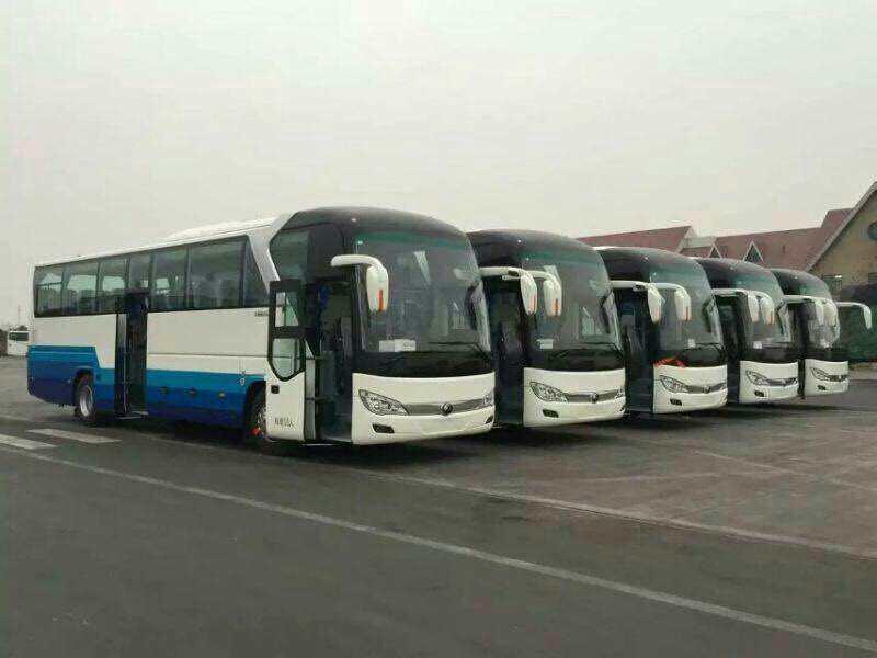 北京单位租车接送员工上下班解决了员工出行难题