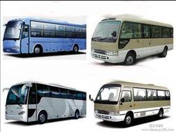 安全便捷的北京中巴车租车公司