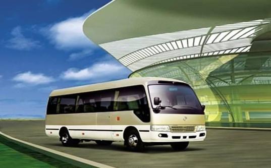 北京中巴车租赁公司将牛气冲天北京租车市场